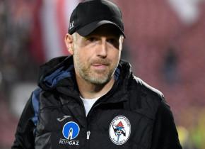 Edi Iordănescu o avertizează pe CFR Cluj