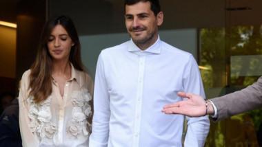 """""""A fost și este terorizat de acest gând!"""" Vestea care l-a """"dărâmat"""" pe Casillas, înainte să sufere un infarct"""