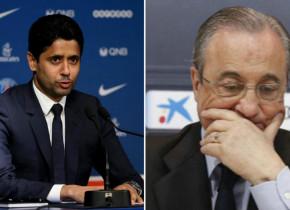 """PSG, gata să facă orice pentru a-l """"sufla"""" lui Real Madrid! Francezii au intrat în cursa pentru jucătorul dorit de """"galactici"""""""