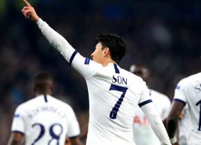 Tottenham - Steaua Roşie 5-0. Englezii au refăcut golaverajul după umilinţa istorică cu Bayern
