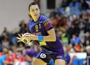 Cristina Neagu, marea speranță a României la Campionatul Mondial. Competiția e la Digi Sport