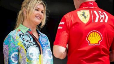 Atac fără precedent la adresa soției lui Michael Schumacher