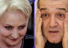 Ce amendă riscă Gigi Becali după atacul sexist fără precedent la adresa Vioricăi Dăncilă
