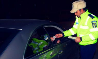 Ce au descoperit polițiștii, după ce un șofer a fost implicat într-o tamponare. Au rămas fără cuvinte