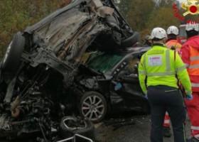 Tragedie! Fotbalist român, decedat în Italia, după un accident rutier! Mai avea doar câțiva kilometri până acasă