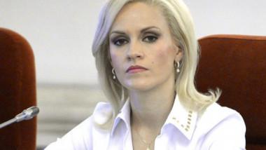 Reacția PMB după gafa de proporții semnată de Gabriela Firea
