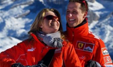 """Soția lui Michael Schumacher a anunțat ce se întâmplă acum cu fostul pilot de Formula 1. """"Este dorința lui!"""""""