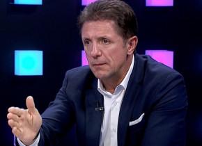Gică Popescu recunoaște că a pierdut pariul trenului pe direcția Gara de Nord - Otopeni. Revanșa oferită de Naum