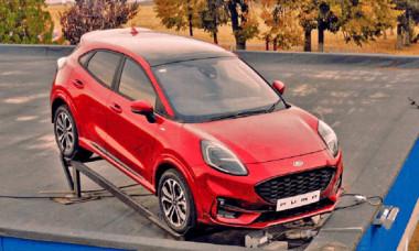 Românii uită deja de Dacia. Ford a venit cu anunțul care dă peste cap piața auto