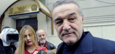 NEWS ALERT: Gigi Becali, la DNA. Ce a spus înainte de a intra în sediul Direcției Naționale Anticorupție