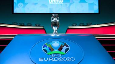 Euro 2020: Tragerea la sorți a play-off-ului din Liga Națiunilor. Cu cine poate juca România și cum arată urnele