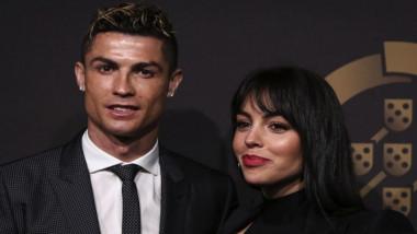Vestea anului în showbiz! Cristiano Ronaldo s-a căsătorit în secret! Surpriză! Cine a organizat nunta