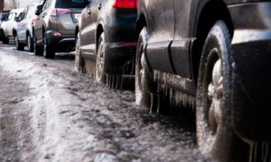 5 lucruri esențiale pe care trebuie să le știe șoferii, înainte de a-și monta anvelopele de iarnă. Amenzi usturătoare dacă se omite acest detaliu