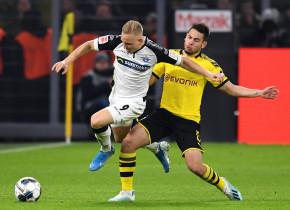 """Borussia Dortmund - Paderborn. Meci """"nebun"""", în care oaspeții au avut 3-0 la pauză"""