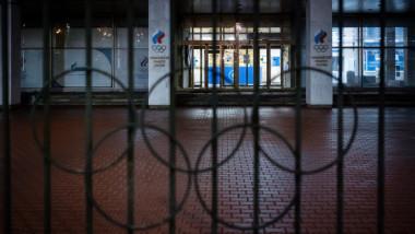 Ce a scris presa din Rusia după suspendarea decisă de WADA