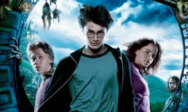 Cât de mult s-au schimbat personajele principale din Harry Potter de-a lungul seriei. Vezi aventurile trioului magic pe aplicația Digi Online
