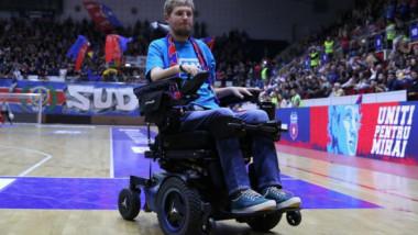 Mihai Neșu, declarații tulburătoare despre momentul care i-a schimbat definitiv viața