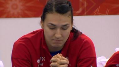 Umilință fără margini pentru România la CM de handbal. Cum a fost surprinsă Cristina Neagu pe bancă. FOTO