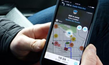 Waze adaugă opțiunea care o să supere toți primarii din România