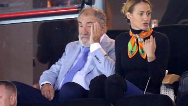 """Lui Ion Țiriac i-a fost oferit un """"colos"""". Răspunsul surprinzător dat. Cum a ratat afacerea vieții"""