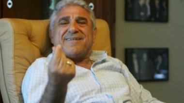 """Giovanni Becali, poveste neștiută cu Adi Mutu: """"A venit cu 700 de mii de dolari, prăfuiți, cu miros ciudat..."""""""