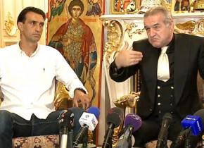"""""""Am dat ordin și o să-l execute. Nu crezi?"""" Gigi Becali a decis soarta lui Bogdan Vintilă după numirea lui Toni Petrea"""