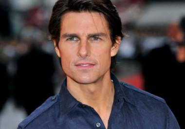 Cele mai impresionante cascadorii făcute de Tom Cruise în seria Mission: Impossible. Vezi