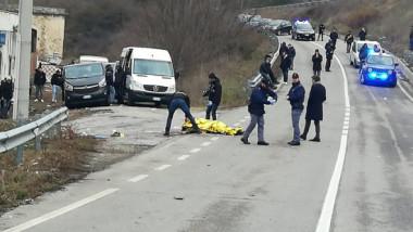Crima oribilă care a șocat o țară întreagă: a fost călcat cu mașina de fanii rivali