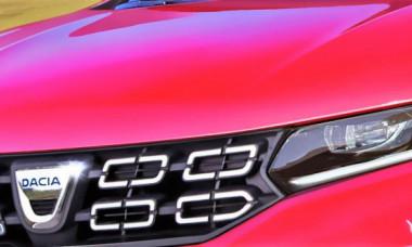Cât costă Dacia cu motor de Mercedes și ce putere are