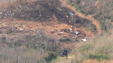 BREAKING NEWS: 9 persoane se aflau, de fapt, în elicopterul lui Kobe Bryant. CNN a aflat numele a 6 dintre victime