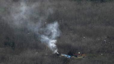 Ce s-a întâmplat cu un minut înainte de prăbușirea elicopterului în care au murit Kobe Bryant și fiica sa. Anunțul făcut de americani