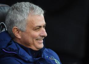 """Jose Mourinho nu disperă după eșecul cu Leipzig: """"0-1 nu e 0-10!"""" Cum explică evoluția modestă a lui Tottenham"""