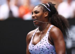 """Surpriză de proporții la Australian Open! Serena Williams, eliminată de o jucătoare pe care a """"spulberat-o"""" acum câteva luni"""