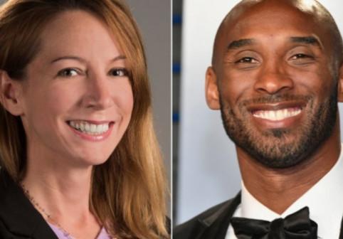 Ce a pățit o jurnalistă care a amintit de un presupus viol al lui Kobe Bryant. Colegii ei sunt indignați