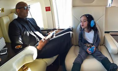 Video din interiorul elicopterului. Cum a fost filmat Kobe Bryant, înainte de tragedie. Coincidență bizară