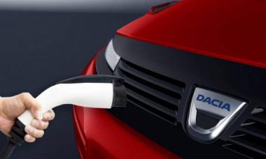 Ce se întâmplă cu Dacia electrică. Renault a făcut anunțul chiar înainte de lansarea noului Sandero
