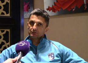"""Răzvan Lucescu a dezvăluit cum și-a motivat jucătorii după eliminarea din Liga Campionilor Asiei: """"Nu mi-a fost greu"""""""