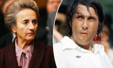 """Ilie Năstase, dezvăluire incendiară despre Elena Ceausescu: """"Mă aștepta rezemată de zid"""""""