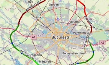 Megalucrarea care ar putea scăpa Bucureștiul de traficul infernal