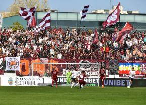 Rapid - Turris 0-0, ACUM, la Digi Sport 1. Trupa lui Pancu poate urca pe locul 2 în liga secundă