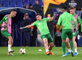 OFICIAL Inter - Ludogoreţ din Europa League se dispută cu porţile închise din cauza epidemiei cu coronavirus