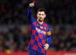 """Tânărul jucător care l-a cucerit pe Leo Messi: """"Poate deveni unul dintre cei mai buni fotbaliști, are un mare potențial"""""""