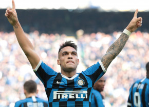 """Inter și Barcelona ar fi ajuns la un acord pentru transferul lui Lautaro! Ce fotbalist trimit catalanii pe """"Meazza"""""""