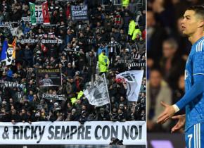 """Rușinos! Decizia lui Juventus a stârnit furie în rândul fanilor: """"Nu vreau să susțin un astfel de club"""""""