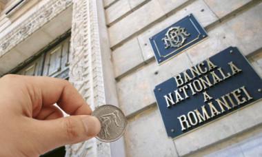 Apare o nouă monedă în România. BNR a făcut anunțul chiar acum, iar valoarea ei nu este de neglijat