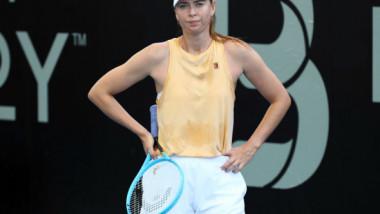 """Sharapova a ținut """"secretul"""" timp de 18 ani, s-a retras și a recunoscut ce a făcut: """"A fost atât de bine!"""""""