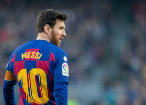 """Se repetă cazul Ronaldo? Messi, aproape de a se despărți de Barcelona. """"Eu cred că o să plece!"""""""