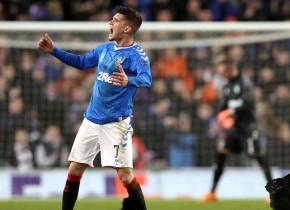 Ce cotă îi oferă casele de pariuri lui Rangers pentru câștigarea Europa League, după ce Ianis Hagi a făcut spectacol