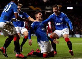 """""""Băiatul ăsta este unul dintre cele mai mari talente din Europa!"""" O legendă a lui Rangers, la picioarele lui Ianis Hagi"""