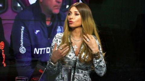 """""""Fost model Playboy și cea mai sexy agentă a cumpărat clubul FC Hermannstadt!"""". Anamaria Prodan a ajuns în presa internațională"""